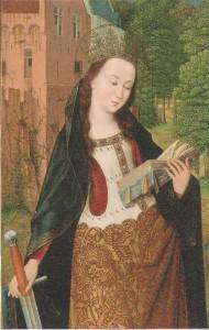 聖カタリナ