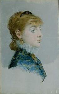 200px-Édouard_Manet_-_Mademoiselle_Lucie_Delabigne